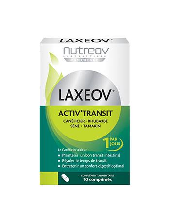 Nutreov Laxeov Activ Transit