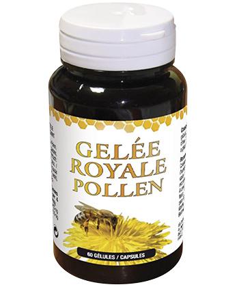 NutriExpert Gel�e Royal Pollen