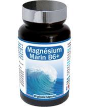 NutriExpert Magnesio marino B6 +