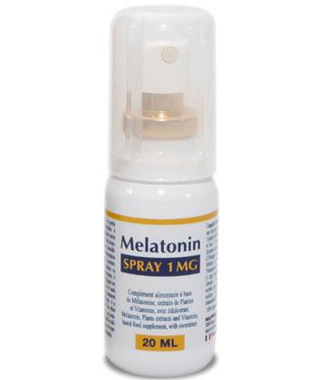 NutriExpert Melatonin 1 mg