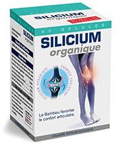 NutriExpert Organische Silizium