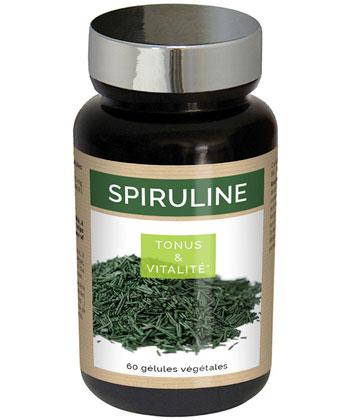 NutriExpert Spirulina