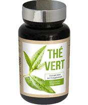NutriExpert Tè verde