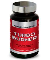 NutriExpert Turbo Burner