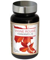 NutriExpert Hamamelis di vite rossa