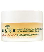 Nuxe Rêve de miel Baume à Lèvres Ultra-Nourrissant