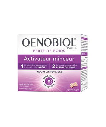 Oenobiol Activateur Minceur