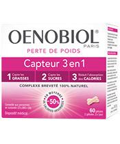 Oenobiol Capteur 3 en 1