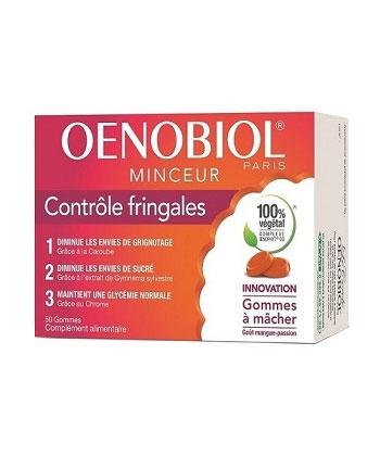 Oenobiol Contrôle Fringales