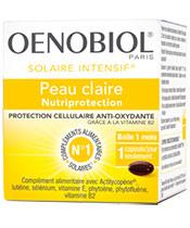 Oenobiol Intensive Nutri Protezione Solare
