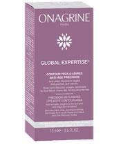 Onagrine Global Expertise Contour des Yeux & L�vres Anti-�ge Pr�cision