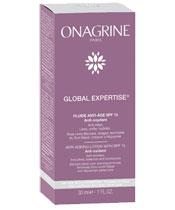 Onagrine Global Expertise Flüssig SPF 15 Anti-Aging