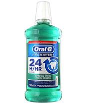 Oral B Mouthwash Intensive Reinigung