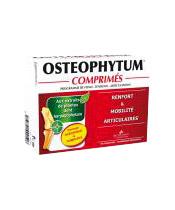 Ostéophytum Comprimés