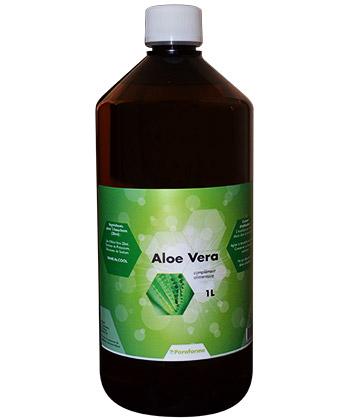 Paraforme Aloe Vera