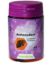 Paraforme Antioxidante