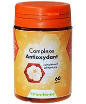 Paraforme Complejo Antioxidante