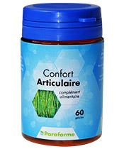Paraforme Confort articular
