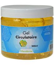 Paraforme Gel-Kreislauf-