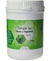 Paraforme Sopa de col