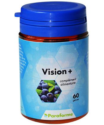 Paraforme Vision +