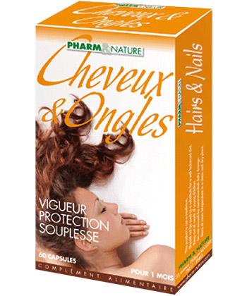Pharm & Nature Hair & Nails