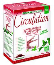 Pharm & Nature Circolazione