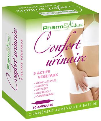 Pharm & Nature Comfort urinaria