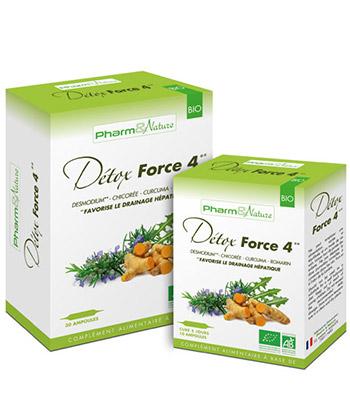 Pharm & Nature Detox Forza 4