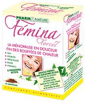Pharm & Nature Femina