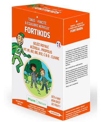Pharm & Nature Fortikids