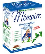 Pharm & Nature M�moire