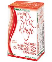 Pharm & Nature Lievito di riso rosso