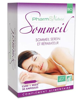 Pharm & Nature Schlafen