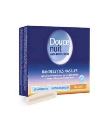Douce Nuit Nasal Strips