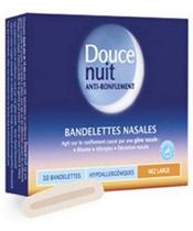 Douce Nuit Strisce nasali