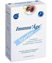 Pharm Up Immun'Âge Starter