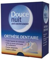 Douce Nuit Ortopedia dental