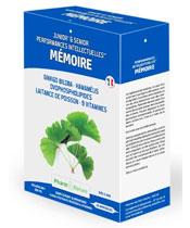 Pharm & Nature Memoria