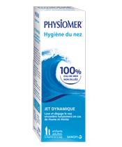 Physiomer Jet Dynamische