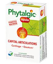 Phytalgic Kapital Gelenke