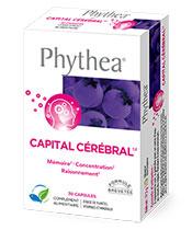 Phytea Capital Cérébral