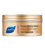 Phyto Phytoelixir Mascarilla nutriente intenso