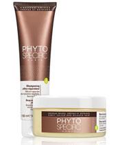 Phyto Specific Shampoo Ultra-riparatore