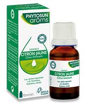 Phytosun Aroms Citron jaune