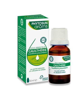 Phytosun Aroms Wintergreen