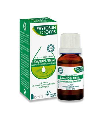 Phytosun Aroms Lavandin Abrial
