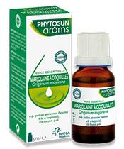 Phytosun Aroms Marjolaine à coquille