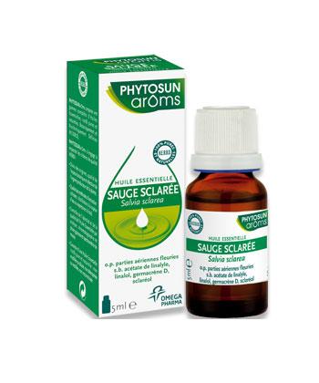 Phytosun Aroms Sauge sclar�e