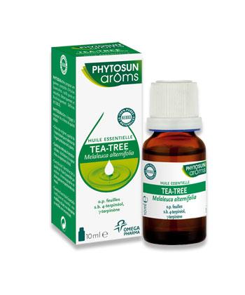 Phytosun Aroms Tea-Tree